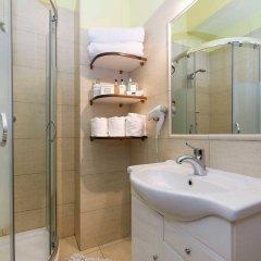 Отель Apartament White Lions Гданьск ванная фото 2