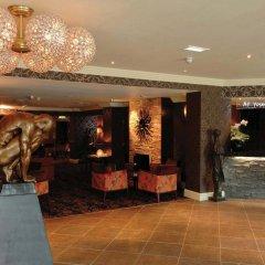 Hallmark Hotel Warrington интерьер отеля фото 2