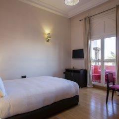 Отель Junior Suite Balima I B 43 Марокко, Рабат - отзывы, цены и фото номеров - забронировать отель Junior Suite Balima I B 43 онлайн комната для гостей фото 2