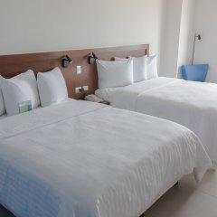 Отель Park Inn by Radisson Mazatlán комната для гостей