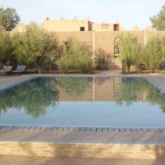Отель Haven La Chance Desert Hotel Марокко, Мерзуга - отзывы, цены и фото номеров - забронировать отель Haven La Chance Desert Hotel онлайн приотельная территория фото 2