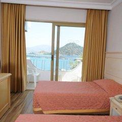 Mar-Bas Hotel - All Inclusive комната для гостей фото 3