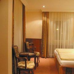 Отель Villa Turnerwirt Австрия, Зальцбург - отзывы, цены и фото номеров - забронировать отель Villa Turnerwirt онлайн комната для гостей фото 3