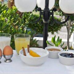 Отель Makarios Греция, Остров Санторини - отзывы, цены и фото номеров - забронировать отель Makarios онлайн питание фото 2