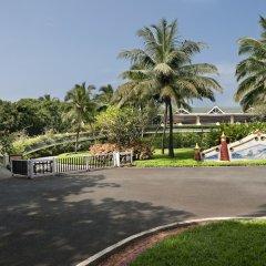 Отель Taj Exotica Гоа фото 12