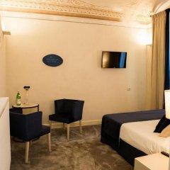 Отель Palazzo Franceschini Каша удобства в номере