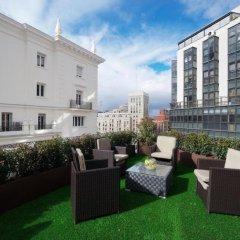 Отель Preciados Испания, Мадрид - отзывы, цены и фото номеров - забронировать отель Preciados онлайн