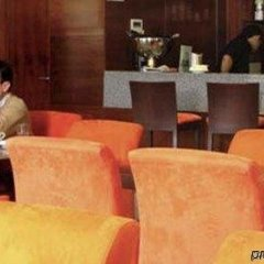 Hotel Ganivet фото 2