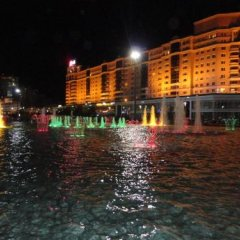 Гостиница Belon-Lux Hotel Казахстан, Нур-Султан - отзывы, цены и фото номеров - забронировать гостиницу Belon-Lux Hotel онлайн приотельная территория