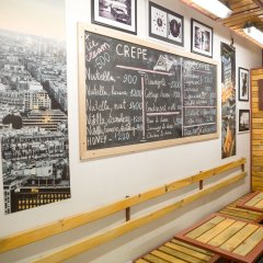 Отель Мини Армения, Ереван - отзывы, цены и фото номеров - забронировать отель Мини онлайн интерьер отеля фото 2