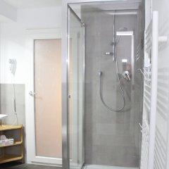 Апартаменты Art Apartment Borgo Stella Флоренция ванная