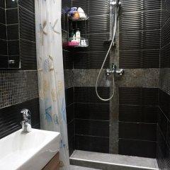 Централ Хостел Сочи ванная фото 2