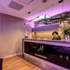 Отель Al Manthia Hotel Италия, Рим - 2 отзыва об отеле, цены и фото номеров - забронировать отель Al Manthia Hotel онлайн фото 8
