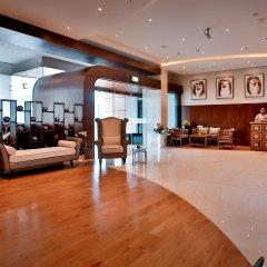 Signature Hotel Al Barsha интерьер отеля