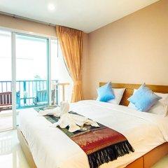 Отель G Residence Pattaya комната для гостей фото 4