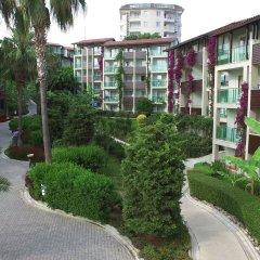 Aska Buket Resort & Spa Турция, Окурджалар - отзывы, цены и фото номеров - забронировать отель Aska Buket Resort & Spa онлайн фото 2