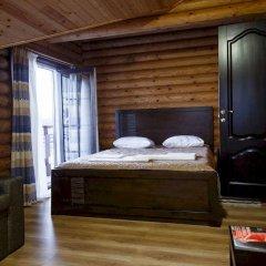 Гостиница Del Mare в Анапе отзывы, цены и фото номеров - забронировать гостиницу Del Mare онлайн Анапа комната для гостей фото 4
