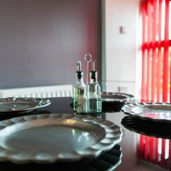 Отель Joli Central Apartments Великобритания, Глазго - отзывы, цены и фото номеров - забронировать отель Joli Central Apartments онлайн фото 6