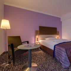 Отель Park Inn by Radisson Köln City West Германия, Кёльн - отзывы, цены и фото номеров - забронировать отель Park Inn by Radisson Köln City West онлайн комната для гостей фото 2