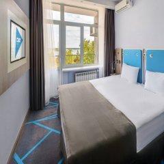 Гостиница Старт комната для гостей фото 3