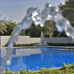 Отель Jannah Resort & Villas Ras Al Khaimah детские мероприятия