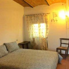 Отель B&B Il Maraviglio Реггелло комната для гостей фото 4
