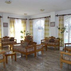 Отель Anastasia Hotel Греция, Остров Санторини - отзывы, цены и фото номеров - забронировать отель Anastasia Hotel онлайн интерьер отеля фото 2