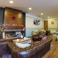 Апартаменты Predela 2 Holiday Apartments Банско интерьер отеля