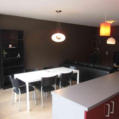 Апартаменты Le Jonruelle - 2 BR Apartment 5th Floor Private Parking Space - ZEA 39153 питание фото 2