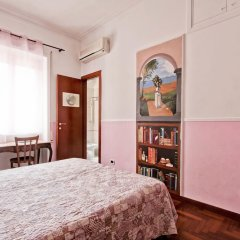 Отель Rent Rooms Filomena & Francesca комната для гостей фото 5