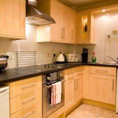 Отель Royal Mile Apartment Великобритания, Эдинбург - отзывы, цены и фото номеров - забронировать отель Royal Mile Apartment онлайн фото 2