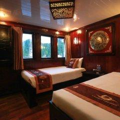 Отель V'Spirit Classic Cruises комната для гостей фото 3