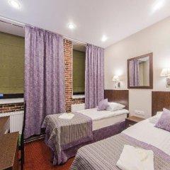 Гостиница Atman 3* Стандартный номер с различными типами кроватей фото 36