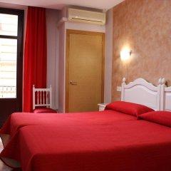 Отель Hostal Sonia комната для гостей фото 5