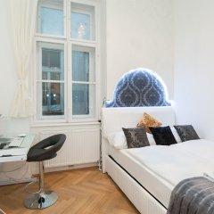 Отель Royal Resort Apartments Blattgasse Австрия, Вена - 1 отзыв об отеле, цены и фото номеров - забронировать отель Royal Resort Apartments Blattgasse онлайн комната для гостей фото 4