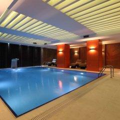 Victory Hotel & Spa Istanbul Турция, Стамбул - отзывы, цены и фото номеров - забронировать отель Victory Hotel & Spa Istanbul онлайн бассейн фото 2