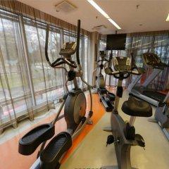 Radisson Blu Elizabete Hotel фитнесс-зал