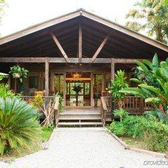 Отель The Lodge at Pico Bonito спа фото 2