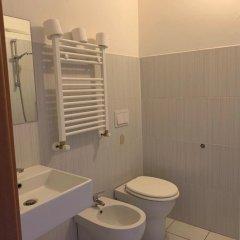 Отель Villa Del Bagnino Римини ванная