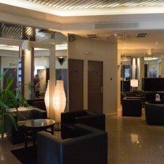 Отель Comfort Hotel Toulouse Sud Франция, Рамонвиль-Сент-Ань - отзывы, цены и фото номеров - забронировать отель Comfort Hotel Toulouse Sud онлайн интерьер отеля фото 3