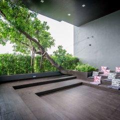 Onyx Hotel Bangkok Бангкок фитнесс-зал