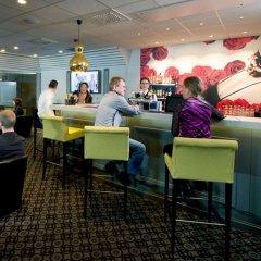 Отель Quality Hotel Winn Goteborg Швеция, Гётеборг - отзывы, цены и фото номеров - забронировать отель Quality Hotel Winn Goteborg онлайн гостиничный бар