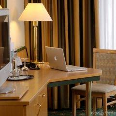 Отель Balance Hotel Leipzig Alte Messe Германия, Ройдниц-Торнберг - 1 отзыв об отеле, цены и фото номеров - забронировать отель Balance Hotel Leipzig Alte Messe онлайн удобства в номере