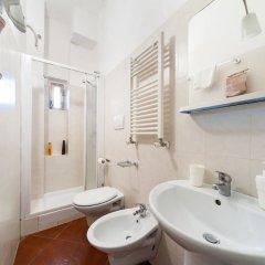 Апартаменты Apartment Laterano 85 Рим ванная фото 2