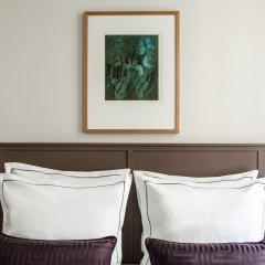 Hotel de la Tamise Париж удобства в номере