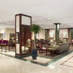 Отель Hilton Antwerp Old Town Бельгия, Антверпен - 1 отзыв об отеле, цены и фото номеров - забронировать отель Hilton Antwerp Old Town онлайн интерьер отеля фото 2