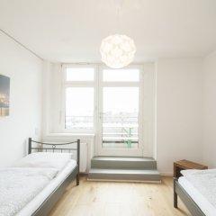 Отель Appartement Ontop Германия, Гамбург - отзывы, цены и фото номеров - забронировать отель Appartement Ontop онлайн детские мероприятия фото 2