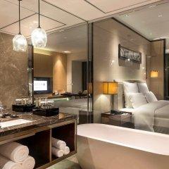 Отель Pullman Guangzhou Baiyun Airport ванная