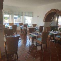 Отель Vila Channa Португалия, Албуфейра - отзывы, цены и фото номеров - забронировать отель Vila Channa онлайн питание фото 3