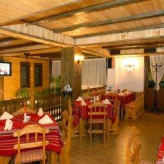 Отель Adjev Han Hotel Болгария, Сандански - отзывы, цены и фото номеров - забронировать отель Adjev Han Hotel онлайн питание фото 3